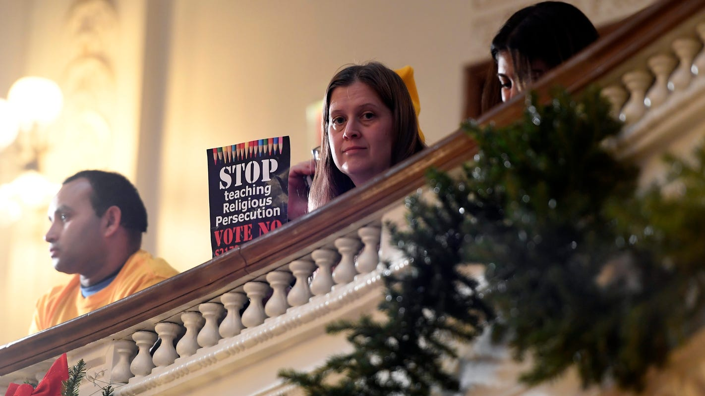 Hitting 'pause button' on NJ vaccine bill was the right call | Opinion
