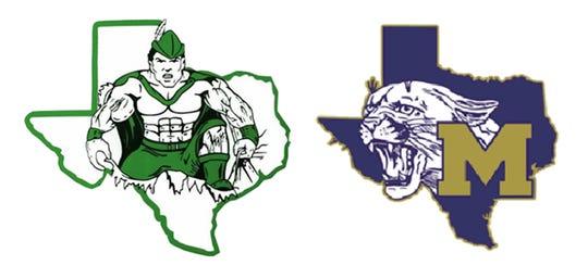 Class 2A Division II State Championship: Hamlin vs. Mart