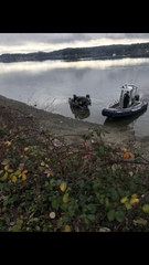 A driver pulled from a vehicle submerged in Liberty Bay Saturday, Dec. 14, 2019, was reported to have died on Sunday, Dec. 15, 2019, according to the Poulsbo Police Department.
