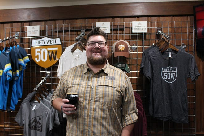 Del Hall, the Cincinnati man who went viral for living on a beer-only diet during lent, is doing it again in 2021 and raising money for local service workers.