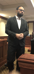 On Dec. 16, Gurpreet SIngh was denied bond for a second time by Butler County Common Pleas Court Judge J. Gregory Howard. On Thursday, his attorneys said he doesn't fully understand what's happening in court and he needs an interpreter.