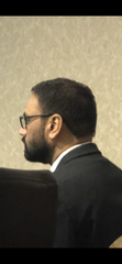 Gurpreet Singh confirmed to Butler County Common Pleas Court Judge J. Gregory Howard that the jail is catering to his vegetarian diet and that his  attorneys are in regular contact with him  at a hearing Monday.