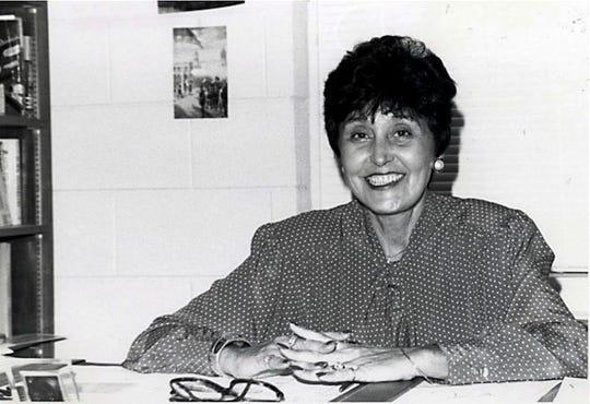 Dr. Betty Joe Wallace