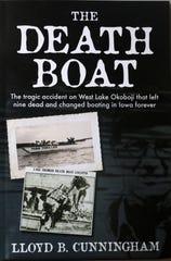 """""""The Death Boat"""" by Lloyd B. Cunningham"""