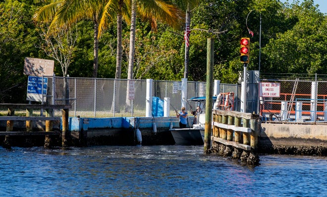 The secretary of the state Department of Environmental Protection has signed a formal order rejecting Cape Coral's bid for a permit to remove the Chiquita Lock. The city recently funded a $100,000 legal war chest to fight for the permit, but will now need to pursue the case in the state circuit court of appeal.