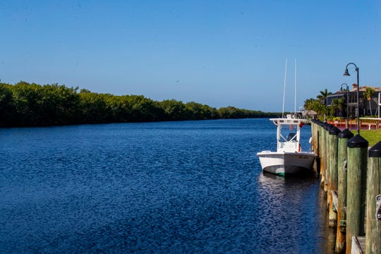 A state administrative law judge has recommended that the state environmental agency reverse its decision and deny Cape Coral a needed permit to remove the Chiquita Locks. The locks, at Cape Harbour in the southwest Cape are a nearly 45 year old barrier between the city and the Caloosahatchee River that environmentalists say is an important protection for water resources. On Monday morning boaters could be seen using the locks.