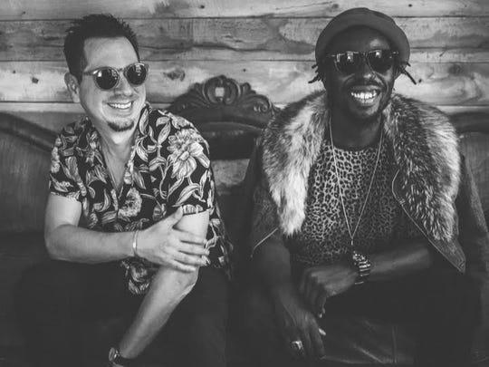 Black Pumas issued their self-titled debut album in June.