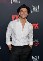 Cheyenne Jackson will be one of the performers at The Cabaret in 2020.
