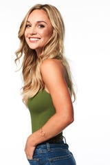 """Knoxville's Sarah Coffin is competing on """"The Bachelor."""""""
