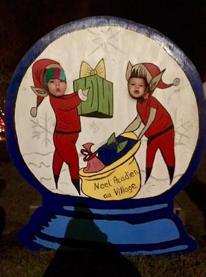 In this episode of the Homestyle podcast, hosts Leigh Guidry and Joe Cunningham talk about activities and places to go to get your holiday fix, like Acadian Village in Lafayette. Leigh's daughters really enjoyed seeing the lights and being elves during their first trip in 2018.