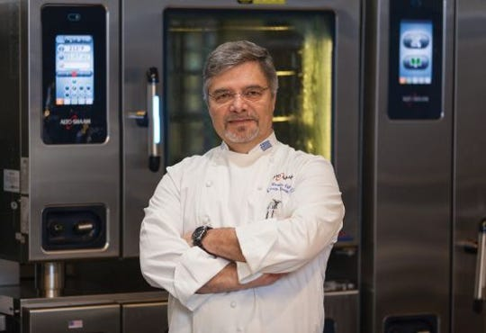 Nic Tsikis, Alto-Shaam's longest serving chef, Nic Tsikis, has announced his retirement after more than 30 years at the company. Tsikis will work at Alto-Shaam until the end of 2019.