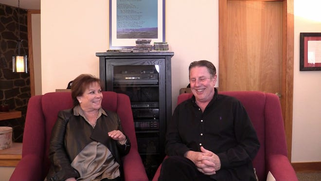 Sharon Vaughn talks with Bart Herbison about songwriting.
