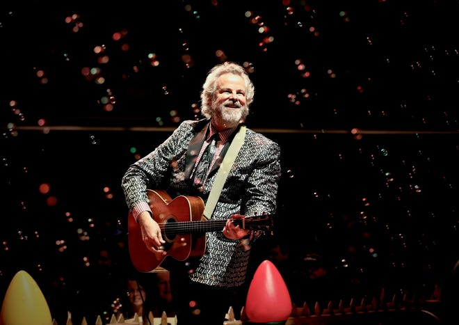 Robert Earl Keen will perform at 7:30 p.m. Thursday, June 18, 2020 at the Murphey Performance Hall, 82 Gillis St.