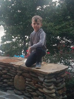 Rowan Frensley, 7, was killed in an accident at the Mt. Juliet Christmas parade on Dec. 14, 2019