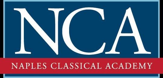 Naples Classical Academy logo