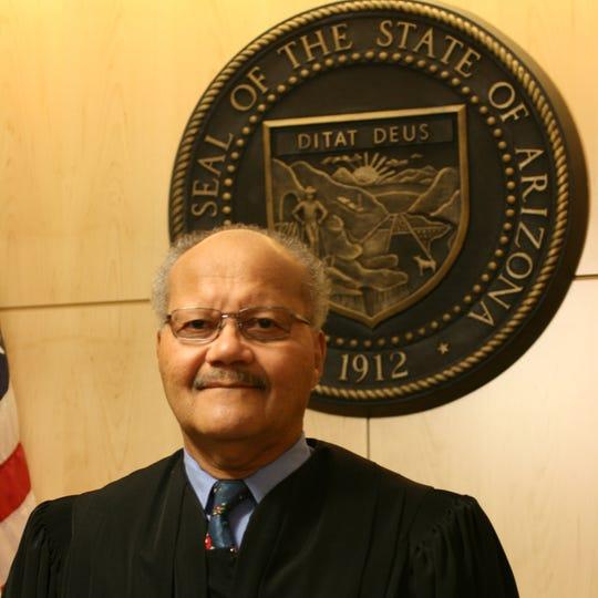 Judge George Logan