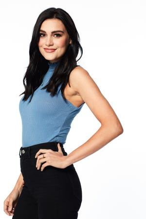 Jade M., a 26-year-old flight attendant from Mesa, will compete on the 24th season of 'The Bachelor.'