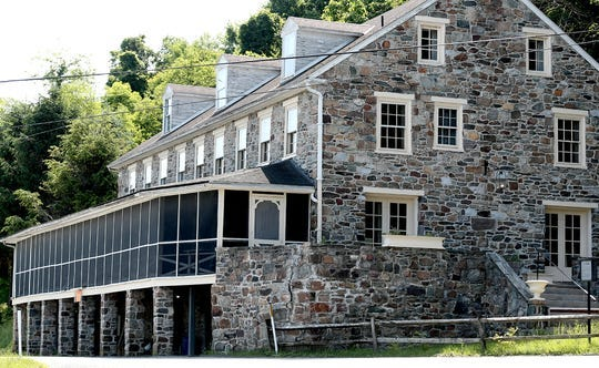 The Accomac Inn in Hellam Township recently was sold again and has been closed since November 2018.