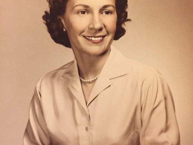 Edna Reavis celebrates her 100th birthday on Dec. 19.