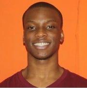 Jamee Christopher Deonte Johnson