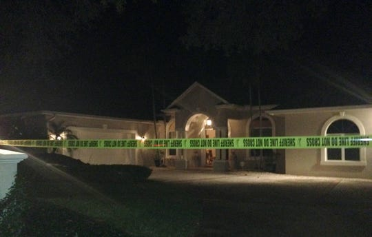 Indian River County sheriff'­s deputies found Cynthia Betts, 63, dead in her home Nov. 3, 2015, during a welfare check. Her estranged husband, Asbury Perkins, 57, was charged with first-degree murder.
