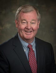 John J. Cooney, Jr., executive director of The Construction Industry Council of Westchester and Hudson Valley, Inc.,