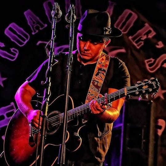 Cody Shaw will join with long-time friend Johnny Cooper at the Cody Shaw and Johnny Cooper Christmas Night Special at 9 p.m. Wed. Dec. 25 at The Iron Horse Pub.