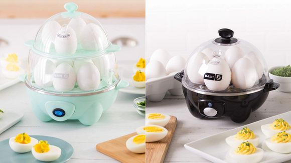Best gifts under $20: Dash Egg Cooker