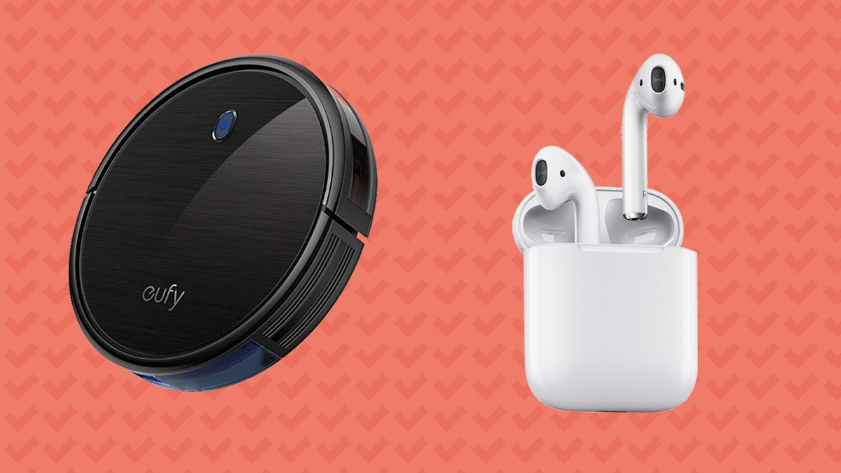 Best Holiday Deals Amazing Deals On Gifts Like Apple Airpods Instant Pots And More