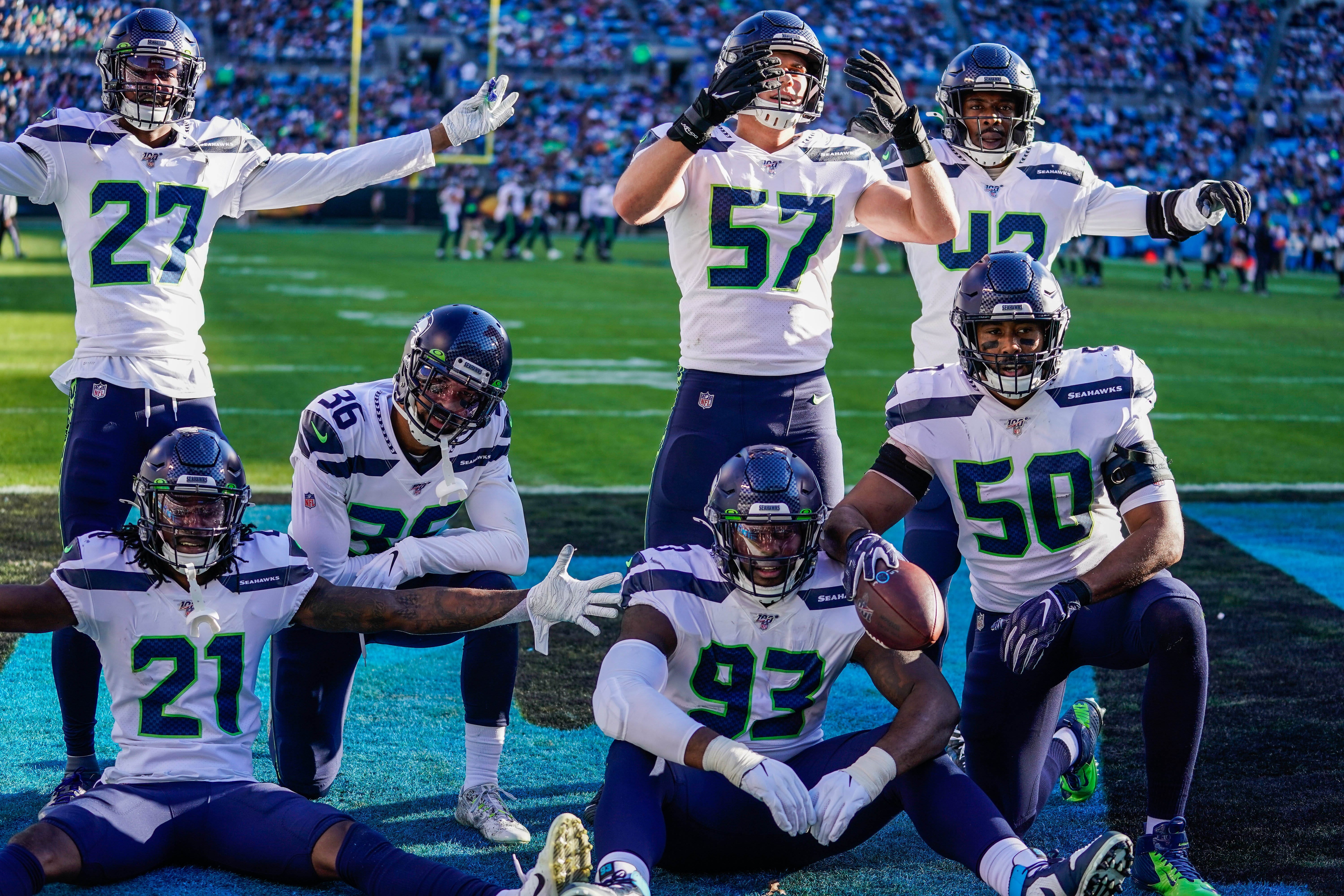 NFL playoff picture after Week 15: Big shakeup as 49ers, Seahawks, Packers, Bills and Patriots clinch postseason spots
