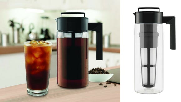 Best gifts under $20: Cold brew maker