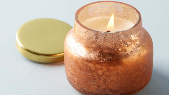 Best gifts under $20: Mini candle