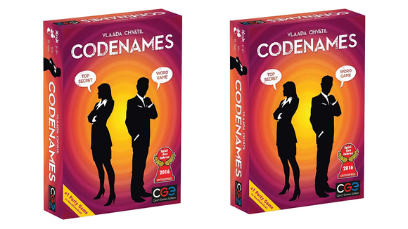 Best gifts under $20: Codenames