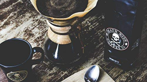 Best gifts under $20: Death Wish Coffee