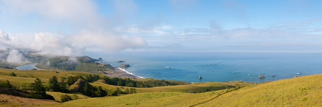 The 5,600-acre Jenner Headlands Preserve along the Pacific Coast Highway has redwood and Douglas Fir forests, mixed with open coastal prairie, and is slowly being restored. The PAW Act would ensure that our pristine lands and historical areas are properly maintained and protected for future generations and would also provide critical funding for American veterans.