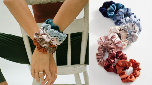 Best gifts under $20: Scrunchies