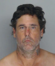 43-year-old Jesse Lemmons was arrested after a bank robbery on Horne Road.