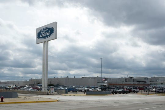 Ford is investing about $750 million and adding 2,700 new jobs at its Michigan Assembly Plant in Wayneduring the next three years.