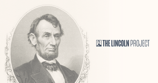 The Lincoln Project claims to be holding accountable those who would violate their oaths to the Constitution and would put others before Americans.