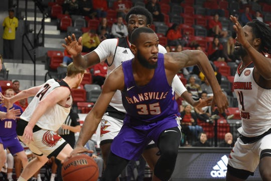 The Aces completed the road portion of their non-conference schedule on Monday night at Jacksonville State.