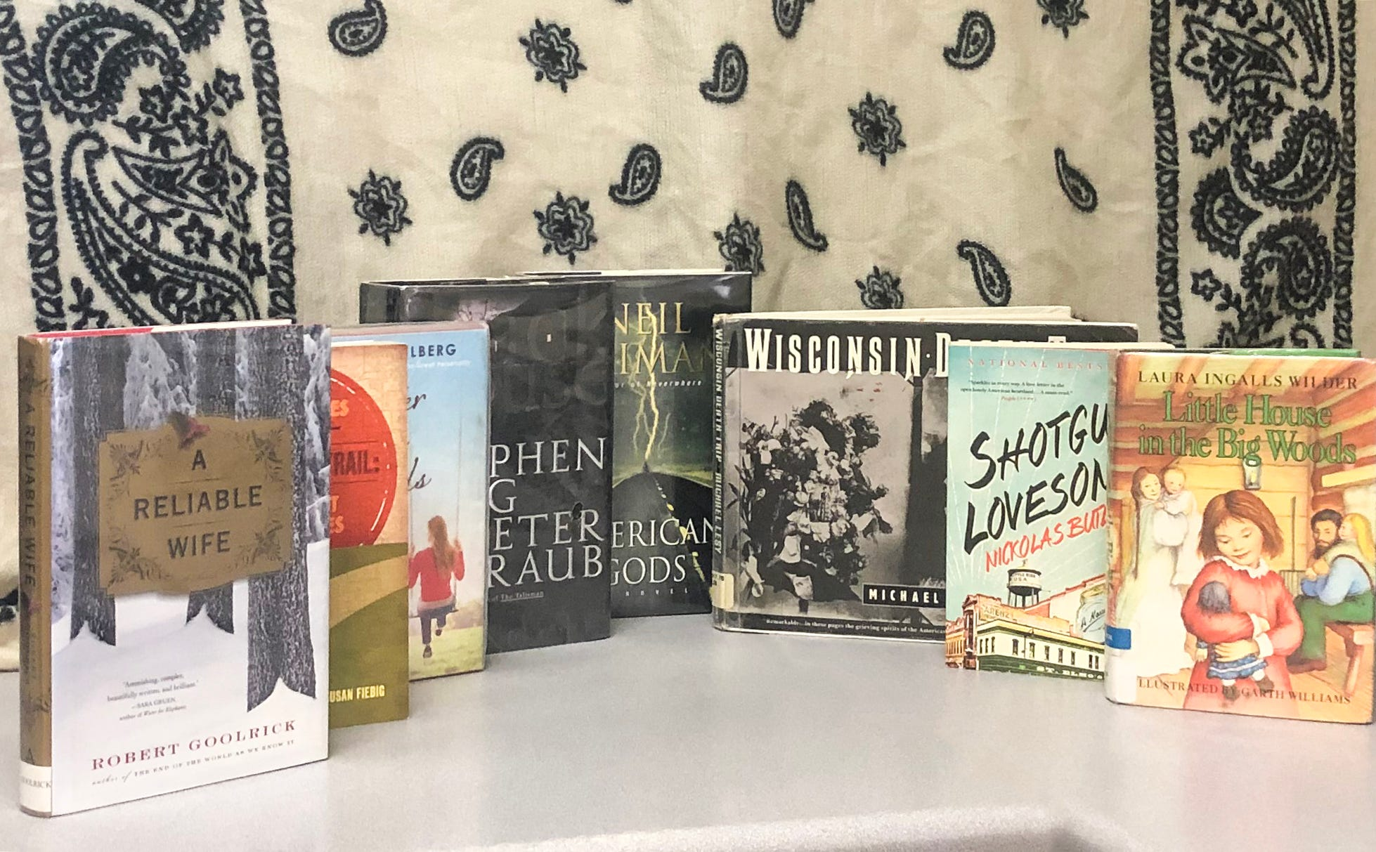 Read Wisconsinbly 13 Books Set In Wisconsin To Devour 1,150 likes · 56 talking about this · 31 were here. books set in wisconsin