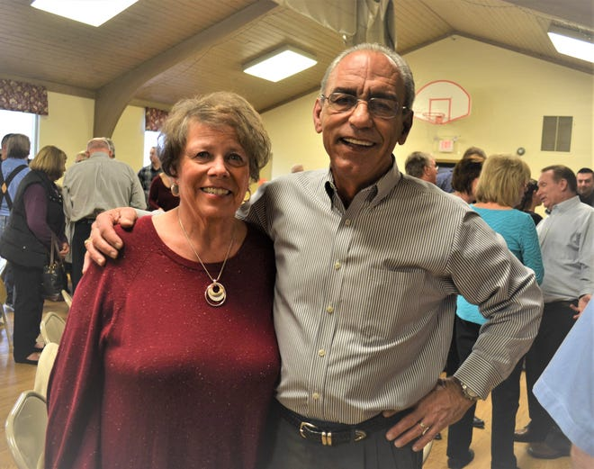 Mayor Rich Harman and his wife, Marcia, are ready for a new season of life as Harman retires on Dec. 31.
