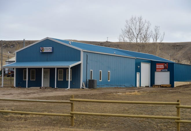Little Shell Chippewa Tribe Cultural Center