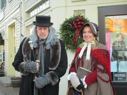 Dickens' Christmas.