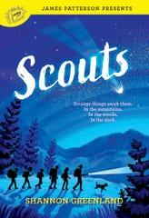 """Scouts"" is written by Shannon Greenland."