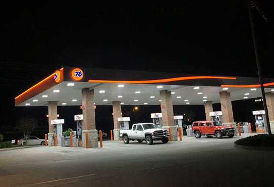 Five rebranded 76® gas stations owned by the Now Save family will celebrate grand openings this weekend in Monroe, West Monroe and Ruston.
