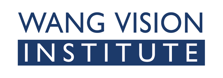 Wang Vision Institute Logo