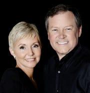 Sandi and Tom Moran of Naples