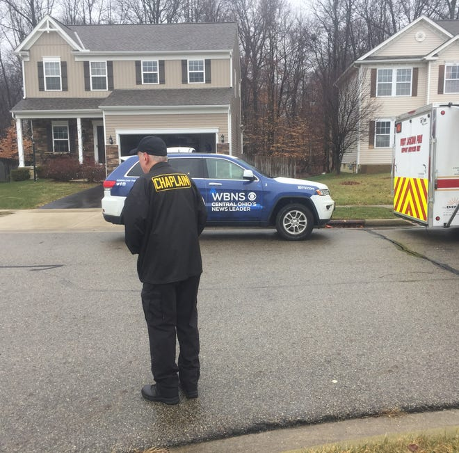 On Saturday police responded to a call after a two-year-old was shot and killed at a Pataskala residence.