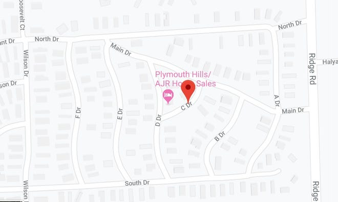 A murder-suicide apparently happened the morning of Tuesday, Dec. 17, 2019, in the 14000 block of C Drive in Plymouth Township.